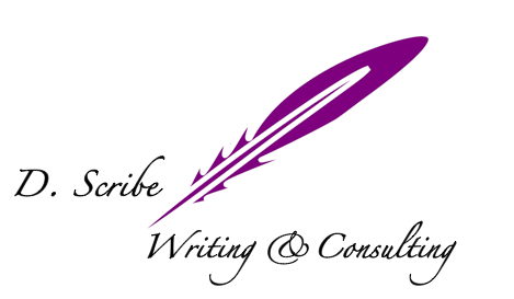 D.Scribe Writing & Consulting